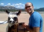 brad llama